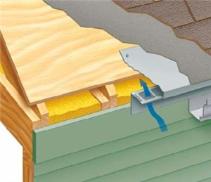 Attic Ventilation Massachusetts Home Inspections