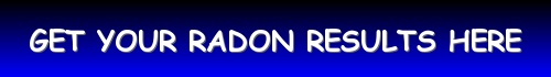 radon test results
